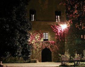 Ad Halloween il castello stregato di Manta si tinge di mistero