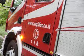 Immagine Precipita con l'auto in un dirupo: muore 83enne di Malvicino