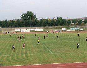 Calcio Tortona: trasferta insidiosa contro un Rivoli in forma