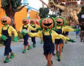 Ad Halloween a Gardaland il divertimento è mostruoso