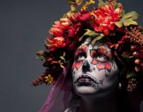Dia De Los Muertos: in Messico i morti fan baldoria