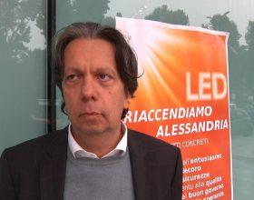 L'associazione LED avvia un confronto sul futuro di Alessandria