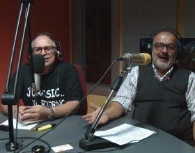 Jurassic radio anticipa la puntata lunga: musica dalle 20.30 alle 22