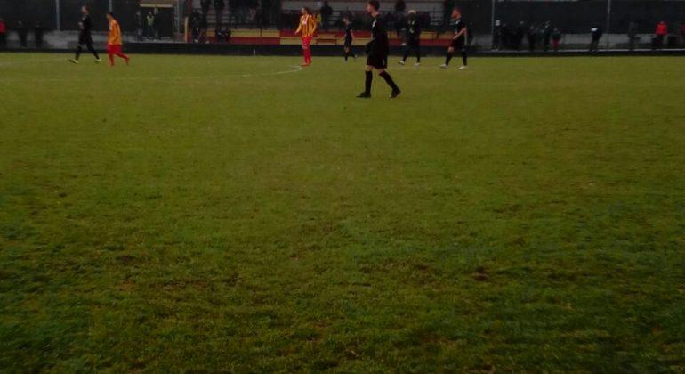 Acqui, continua il disastro: il Cavour si impone 8-0
