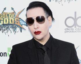 Marilyn Manson torna in Italia questa estate per due concerti
