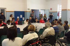 Grande successo per il progetto IntegrAzione e Volontariato dell'associazione Andeira