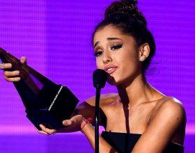 Gli American Music Awards incoronano Ariana Grande