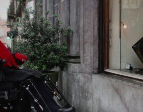Alessandria in lizza per l'Access City Award: il video inviato in Europa