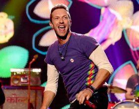 In arrivo un Ep di inediti per i Coldplay
