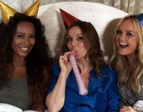 Le Spice Girls diventano Gem e cantano in 3