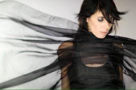 Giorgia, le date del tour e il nuovo album in vinile