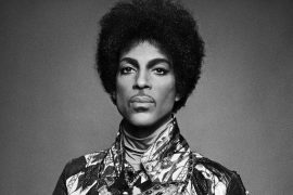 """""""Moonbeam Levels"""", ecco l'inedito di Prince contenuto nel greatest hits"""