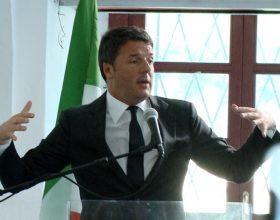 La visita di Matteo Renzi ad Alessandria