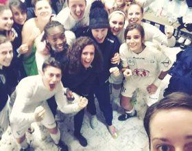 Calcio Femminile: tris e sorpasso della Novese sull'Alessandria nel derby