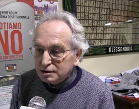 """Il presidente Anpi provinciale Roberto Rossi dopo la vittoria del No: """"Difesa la Costituzione"""""""