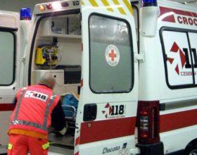 Deceduto il motociclista coinvolto nell'incidente con il suv in viale Massobrio