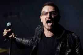 U2, album e tour nel 2017