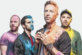 I Coldplay sono la band più ascoltata in streaming