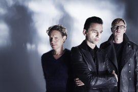 In arrivo grosse novità per i fan dei Depeche Mode