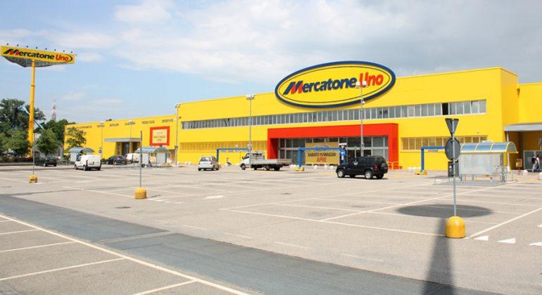 Mercatone Uno: scongiurato il fallimento e salvaguardia dei posti