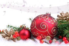 Ecco tutte le canzoni del Natale 2016