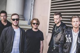 """Let's hurt tonight"" è il nuovo singolo dei One Republic"
