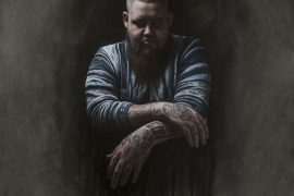 Rag 'N' Bone Man in Italia per una data a marzo