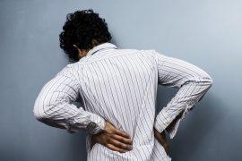 Mal di schiena? Il dottor Imberti ci racconta l'iniziativa dell'ospedale di Pavia