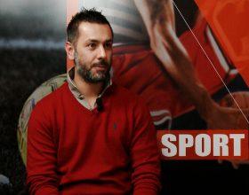 """Fulvius Valenza: """"obiettivo playoff ma possiamo puntare al primo posto"""""""