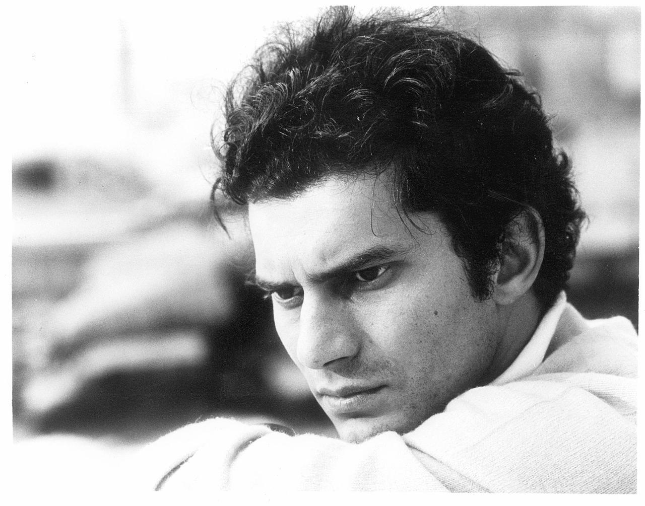 Gino Paoli racconta e canta Tenco a 50 anni dalla morte