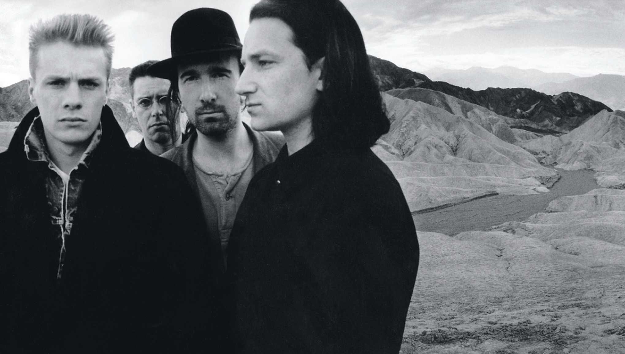 Gli U2 in concerto a Roma il 15 luglio