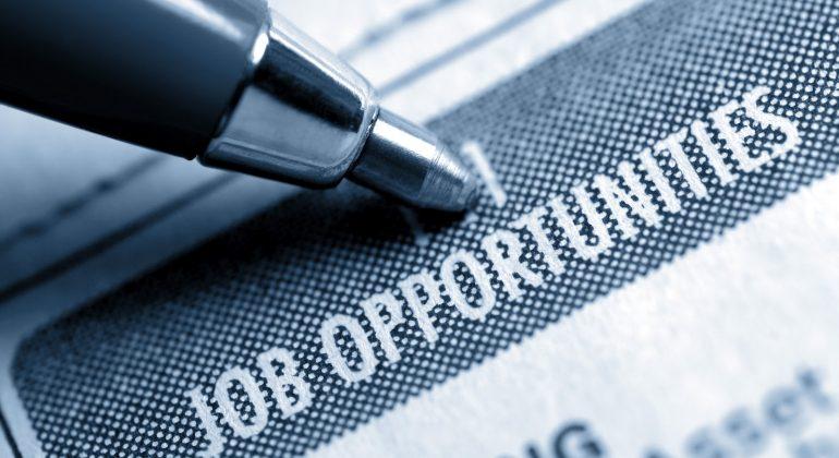 Le offerte di lavoro in provincia di Alessandria di questa settimana
