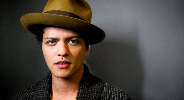 """Bruno Mars, il nuovo singolo è """"That's What I Like"""""""