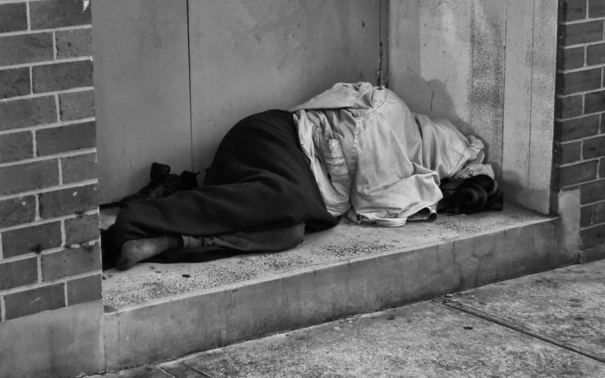 Risultati immagini per senzatetto alessandria