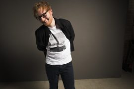 Due nuovi singoli per Ed Sheeran