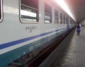 Domenica 16 dicembre sciopero di 8 ore del personale Trenitalia