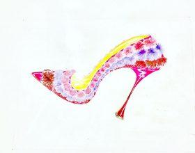 Le scarpe non sono un accessorio. L'arte di Manolo Blahnik da non perdere a Milano