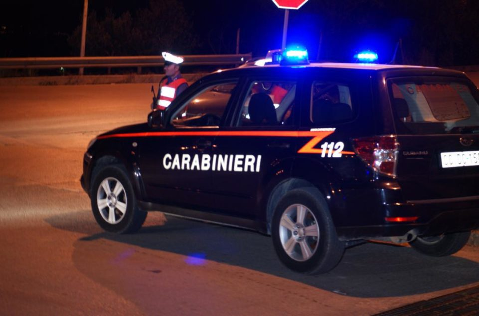 'Ndrangheta, maxiretata ad Asti e Cuneo: arresti e perquisizioni