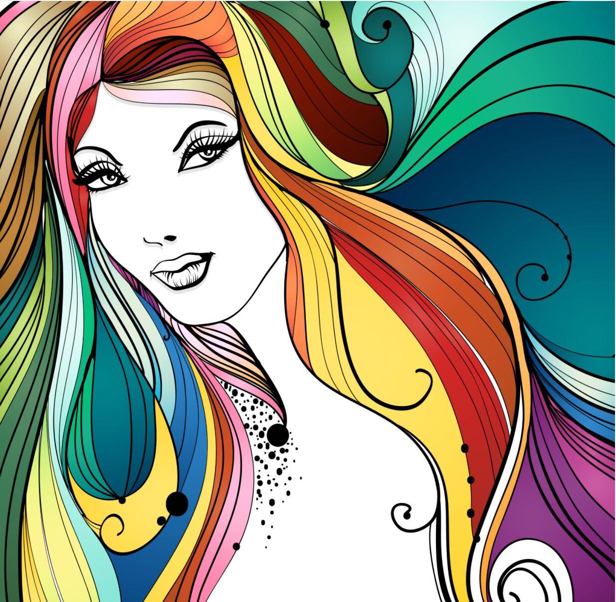 Risultati immagini per La vita a colori
