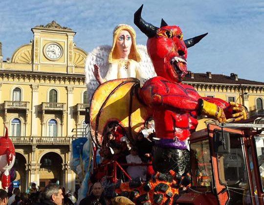 Carnevale Alessandria