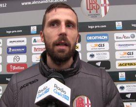 """Cazzola pronto per il Piacenza: """"ma non sono indispensabile. Siamo un gruppo costruito per vincere"""""""
