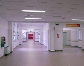 Più controlli di notte negli ospedali e primi furti sventati