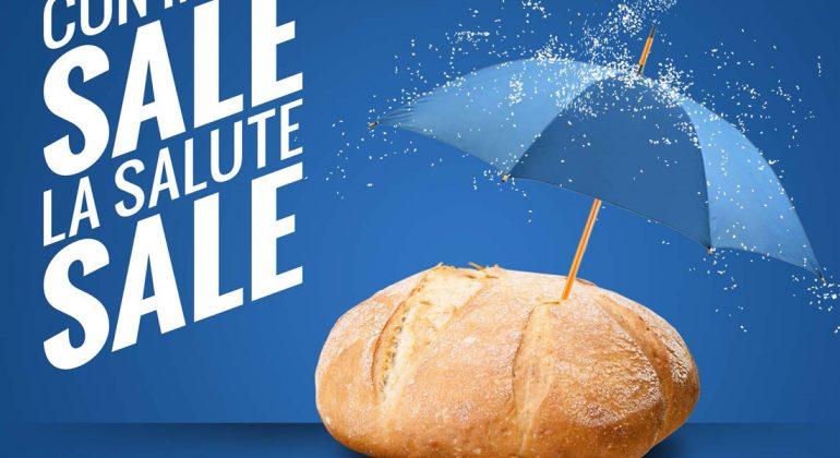 Meno sale nel pane: anche in provincia si lavora per mangiare sano