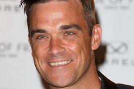 Robbie Williams al festival di Barolo. Caccia ai biglietti