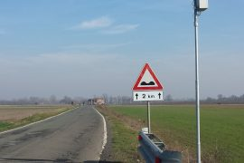 Immagine Nuove telecamere di videosorveglianza a Oviglio