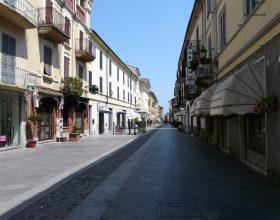 In arrivo panchine artistiche in piazza Gramsci a Valenza