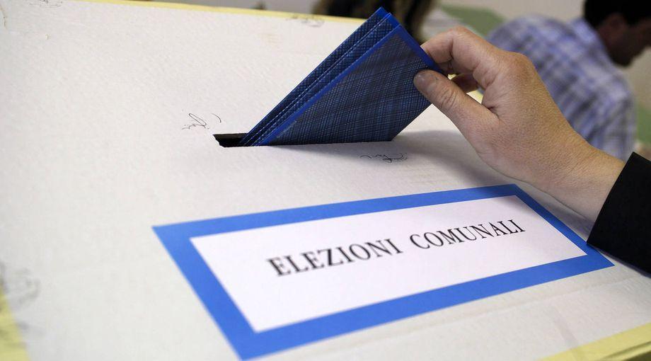 Amministrative 2017, decisa la data delle elezioni
