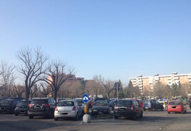 Piazzale Berlinguer Alessandria