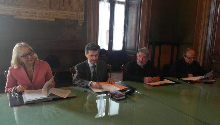 Accordo sulle politiche sociali tra sindacati e Comune di Alessandria