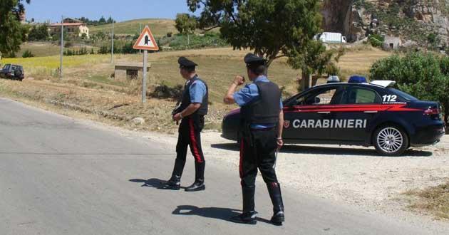 Controlli straordinari dei Carabinieri a Ovada